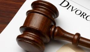 sentencia, divorcio, separación, juez